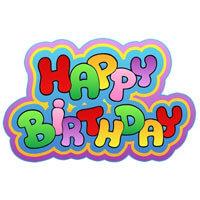 Happy Birthday Tawra!