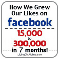 How We Got More Facebook Likes