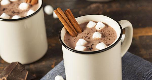 Easy Mocha Cocoa Recipe