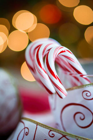 Peppermint Popcorn Bark And Peppermint Cupcakes Recipes
