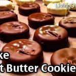 No Bake Peanut Butter Cookies Recipe
