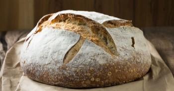 Potato Flake Sourdough Bread Starter Recipe
