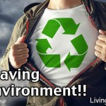 Stop Saving The Environment!