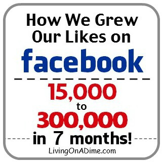 How we grew our Facebook Like to 300K in 7 Months