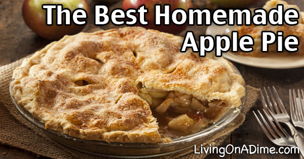 Best Easy Apple Recipes A Website with ALL Apple Recipes! Welcome! This Recipe Collection will provide you with all the best apple recipes you need to make easy apple pies, crumbles, crisps, muffins, breads, cakes, apple dessert recipe ideas, applesauce, salads, smoothies, and much more!