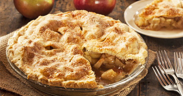 The Very Best Homemade Pie Crust Recipe