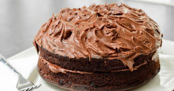 The BEST Chocolate Cake Recipes - Easy Chocolate Cake!
