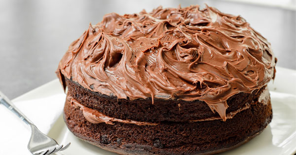 The BEST Chocolate Cake Recipes - Easy Chocolate Cake!
