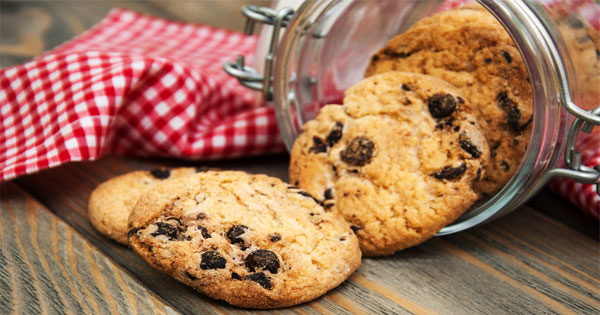 The BEST Oatmeal Chocolate Chip Cookies Recipe