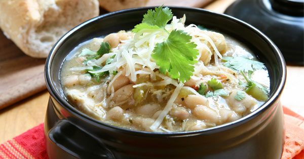 Prize Winning Best White Chili Recipe