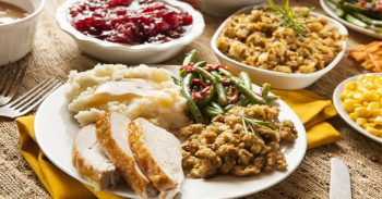25 Thanksgiving Leftover Recipes And Ideas