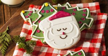 The VERY Best Homemade Sugar Cookies Recipe