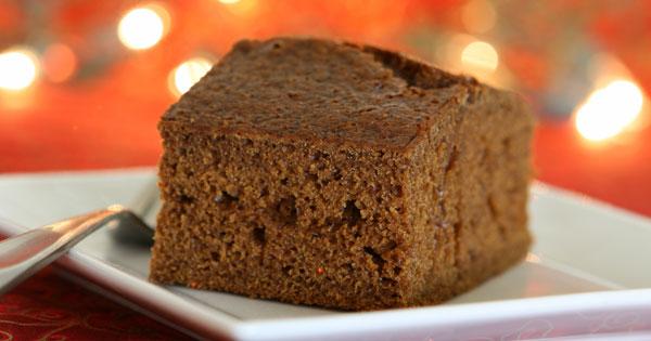 Homemade S Mores Cake Recipe: Easy Homemade Spice Cake Recipe