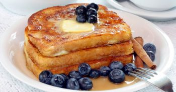 The Best Homemade French Toast Recipe