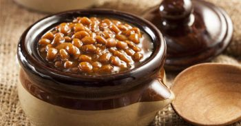 Easy Homemade Baked Beans Recipe