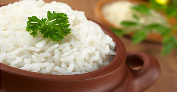 How To Cook Rice Recipe