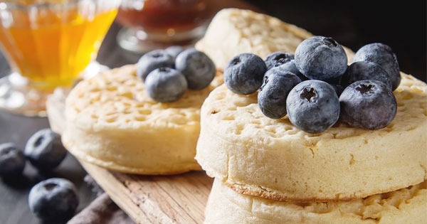 The BEST Easy English Muffin Bread Recipe
