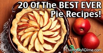 20 Of The Best Ever Homemade Pie Recipes
