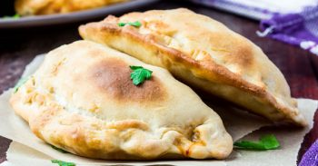 Homemade Hot Pockets Recipes