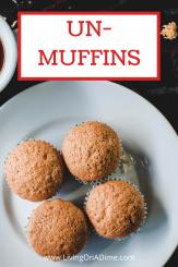 Un-Muffins