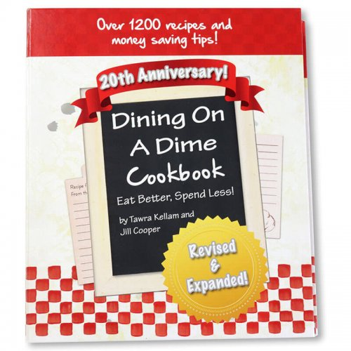 Dinning on a Dime Cookbook