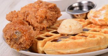 Easy Family Meals Week 2 - Chicken And Waffles And More!