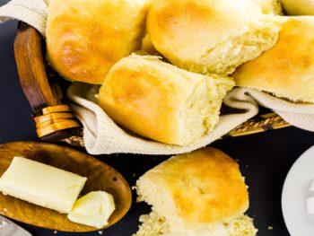 Easy Gluten Free Dinner Rolls Recipe