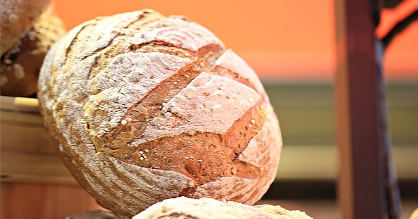 Easy No Knead Sourdough Bread Recipe