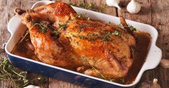 Easy 3 Ingredient Chicken Recipes