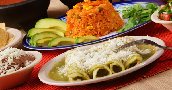 Easy Green Chile Recipe