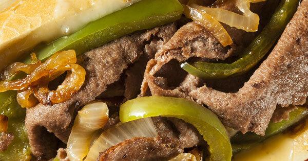 Pepper Steak Recipe - How To Make Pepper Steak