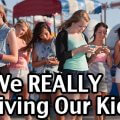Are We Really Depriving Our Kids?