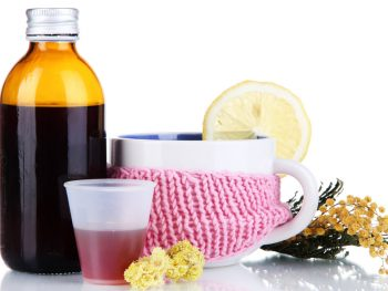 Homemade Cough Syrup Recipe - Homemade Cough Remedy