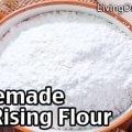 Homemade Self Rising Flour Recipe