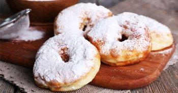 How To Make Homemade Donuts! Easy Donut Recipes!