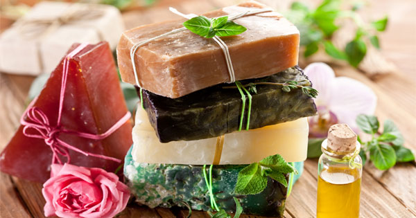 Olive Oil Soap Recipe - How To Make Olive Oil Soap
