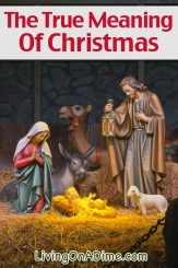 The Gift - The True Meaning Of Christmas
